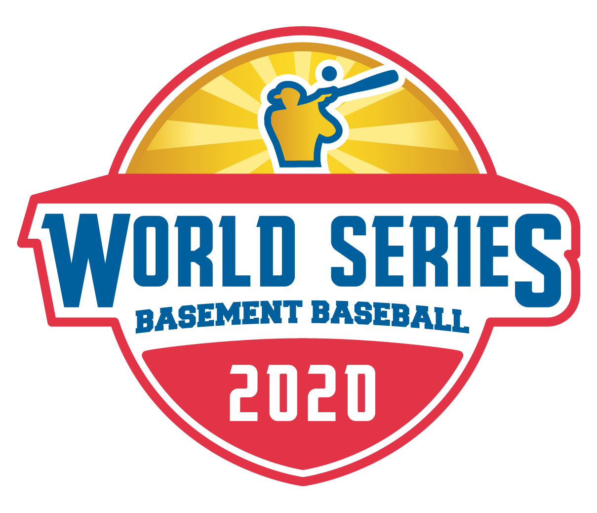 Basement Baseball world series 2020